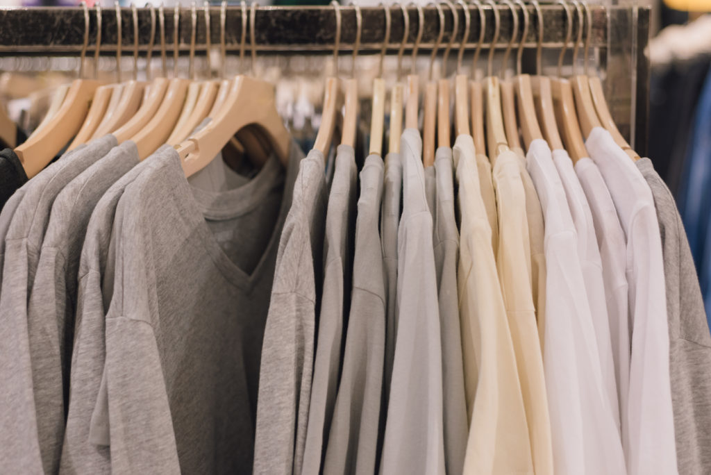Top Tips for Cleaning Out Your Closet